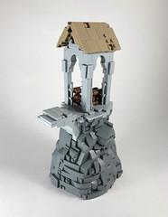 A Beacon of Gondor