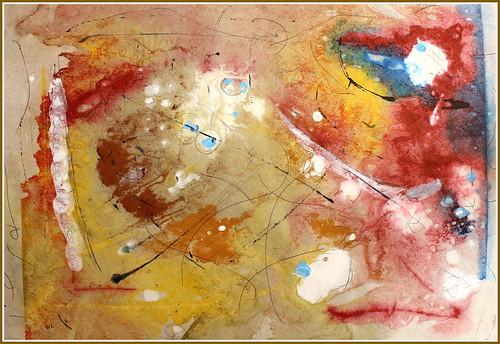 Wilson Leonel Painting 149