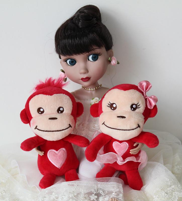 Valentine's Day Friends