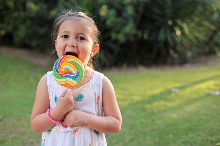 Cara Agar Anak Nafsu Makan dan Gemuk