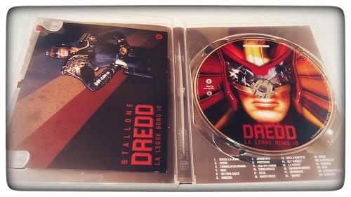 [BD] (1995) - Dredd - La Legge Sono Io