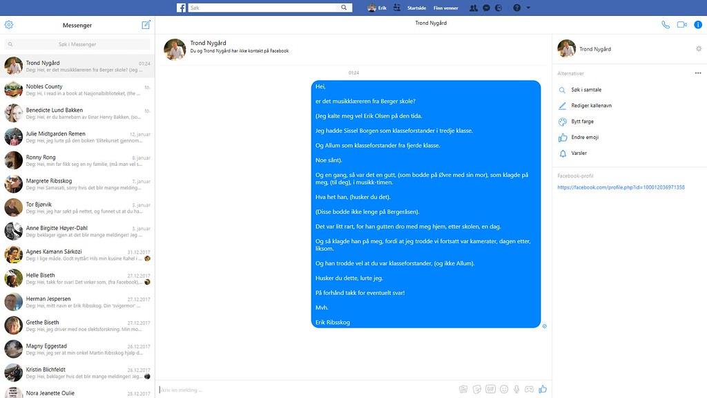 trond nygård facebook 2