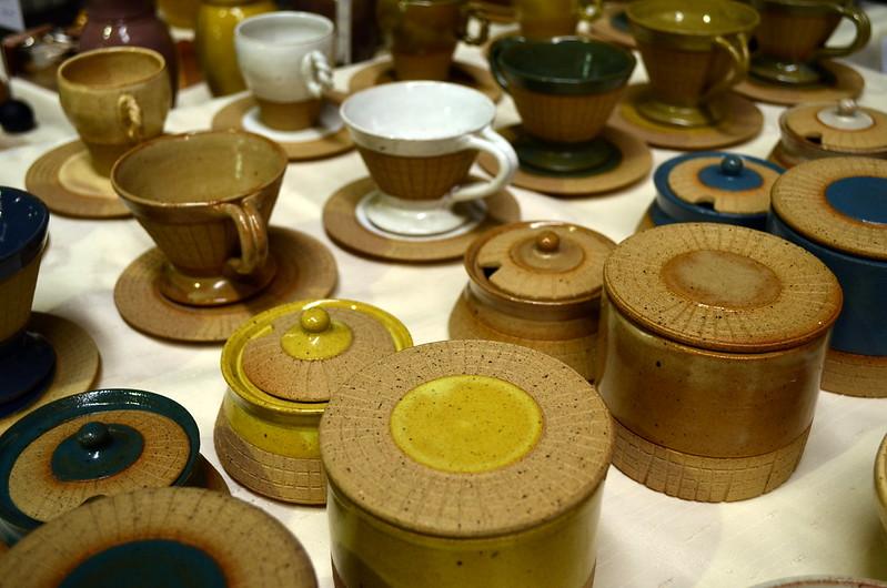 32 feira ceramica 2017 am
