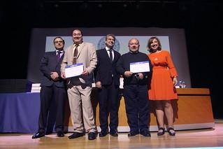 Acto Homenaje 25 Años de Servicio a PAS y PDI  (25)