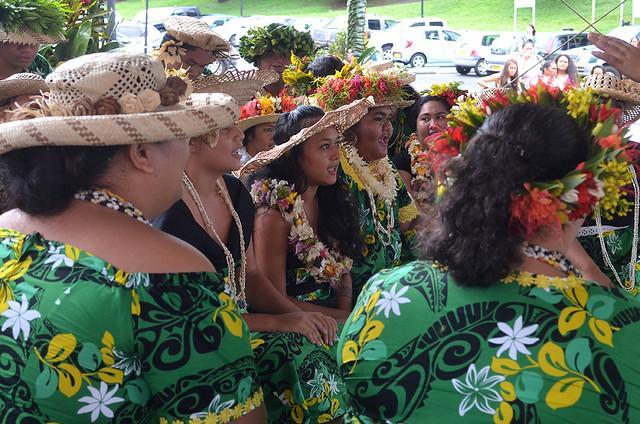 Journée des langues et cultures polynésiennes 2018