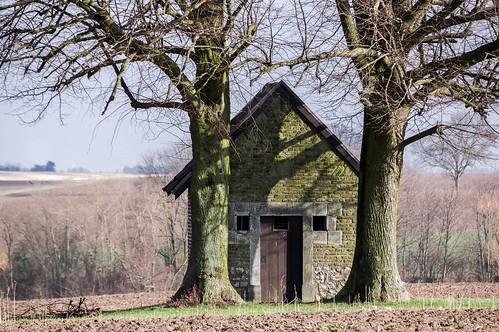 Rutten, Heilig Huisje
