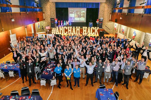 Future Leaders' Hackathon