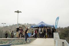 Escuela de Skate