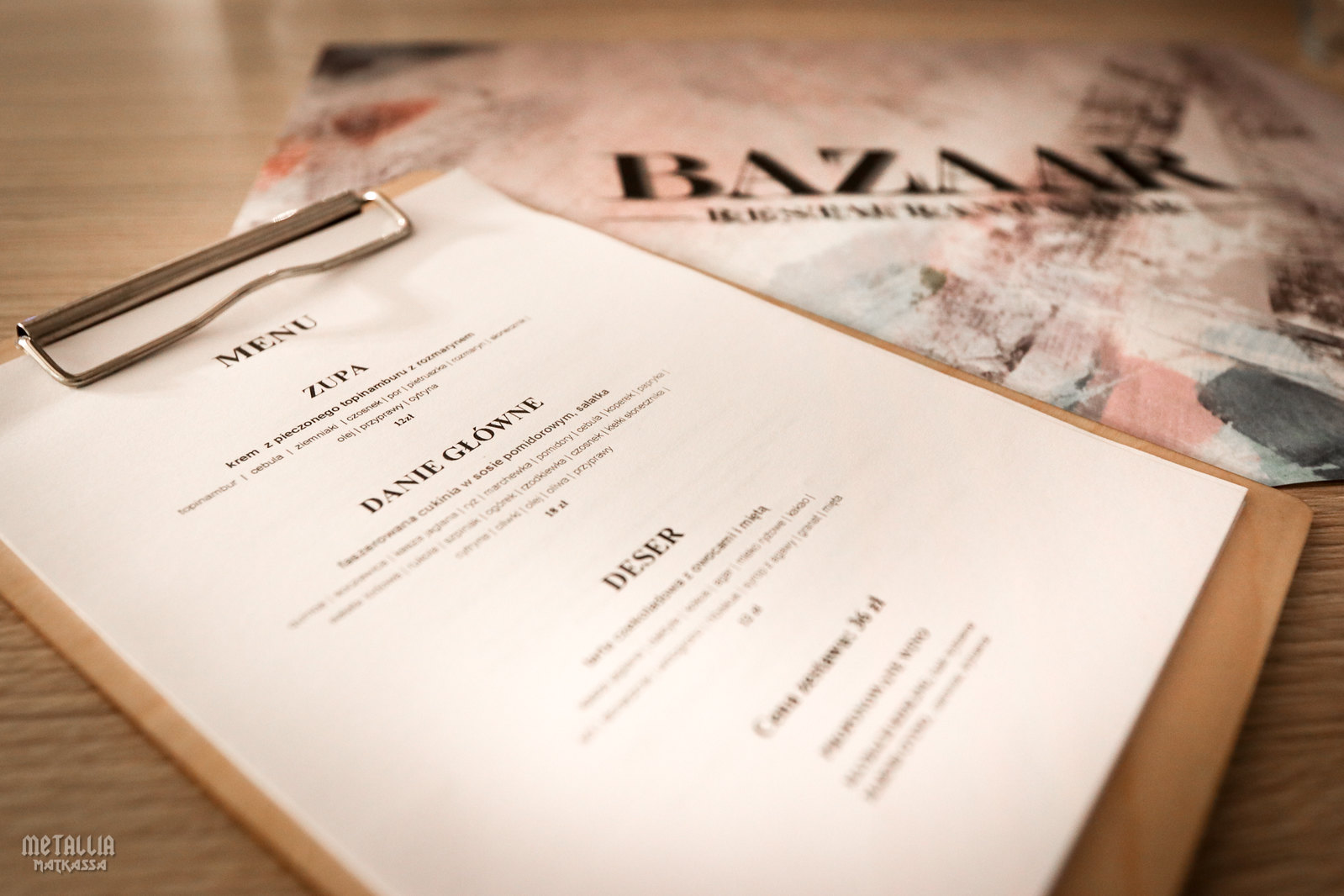 vegaaninen ravintola gdansk, gdanskin ravintolat, ravintolasuosituksia gdanskiin, kasvissyöjänä puolassa, bazaar gdynia, soul fresh gdynia, vegan restaurants gdansk