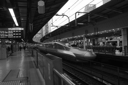 Tokyo Station on 22-02-2018 (2)