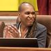 Small photo of City Council Member Andrea Jenkins