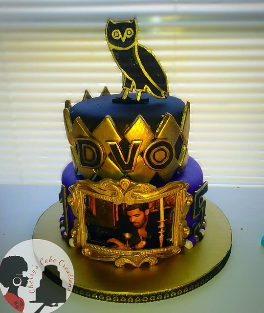 Cake by Cherry's Cake Creations