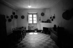 Miner's home - Castelvecchio (Sardinia) - August 2015