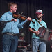 Ray Landry and the Vermilionville Ramblers at the Liberty Theater, Jan. 6, 2018