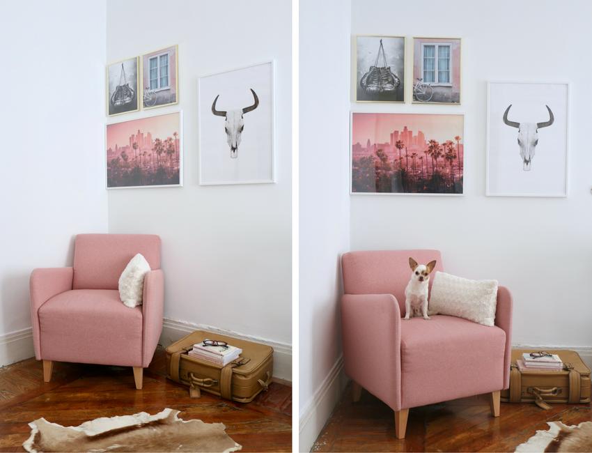 Decorar Habitacion Grande Muebles Blancos
