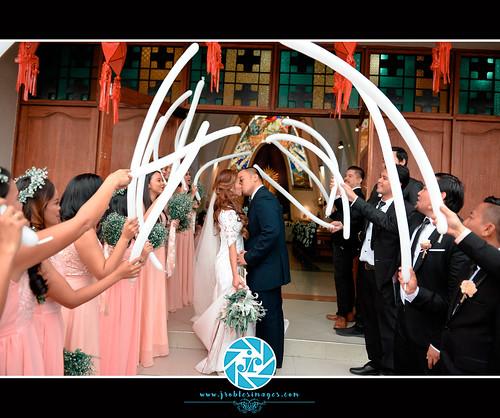 Wedding │ Villaflor x Malicay