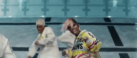 New Picture GIF happy, dancing, music video, missy elliott, missy elliot, i'm better, im better mv, im better, i'm better music video, i'm better mv via Giphy http://ift.tt/2HXDumz