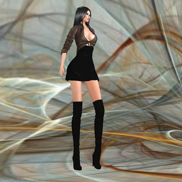 GIULIADESIGN GINEVRA -THE DARKNESS EVENT JANUARY 2018