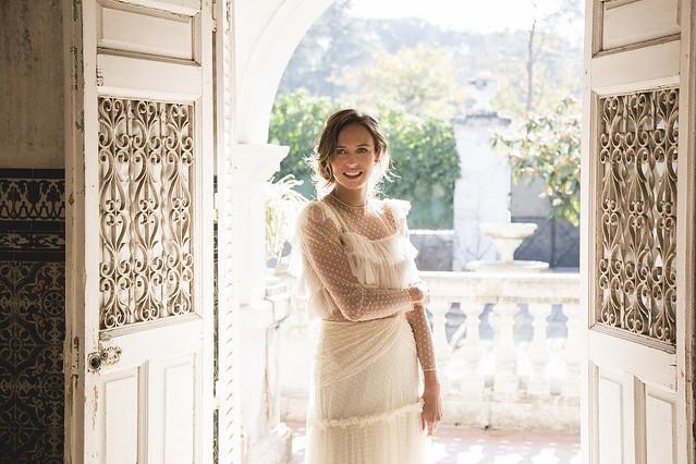 La Champanera blog de bodas - Vestido Inunez - Foto Click10 1