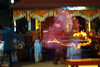 Kuttichathan Theyyam