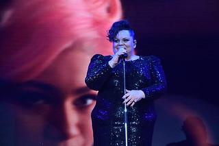 初来日のキアラ・セトルは、世界75か国で大ヒット中の主題歌「This Is Me」を生歌唱!