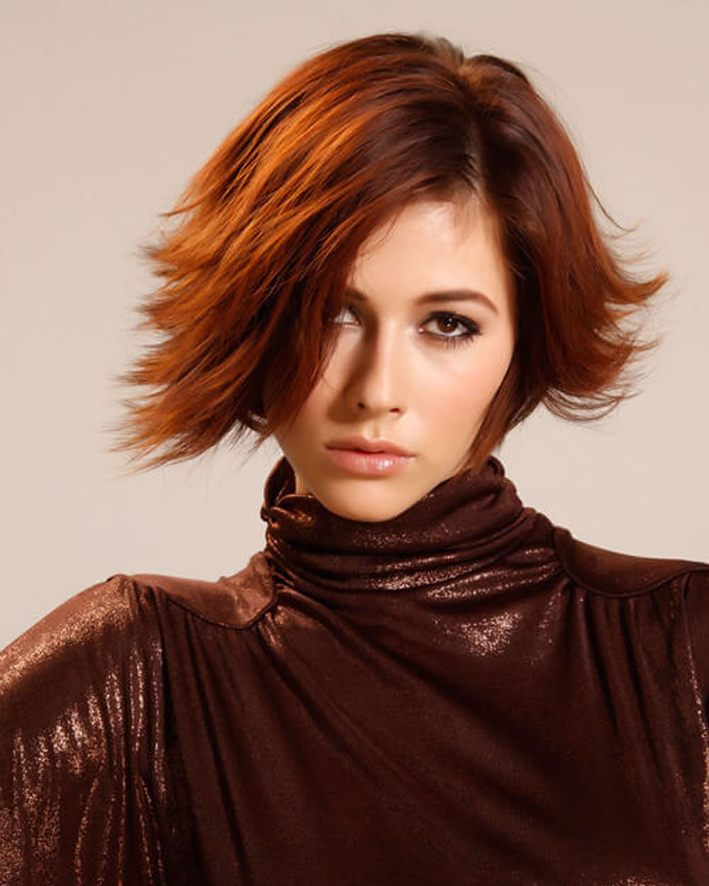2018 Layered Bob Hairstyles For Women's - Layers Hairstyles