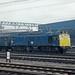 25 080, Crewe, 16-08-84