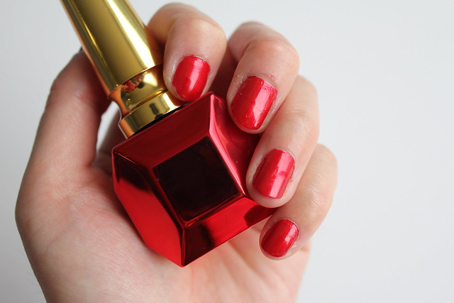 Christian Louboutin Rouge Louboutin Metalissime Collection review and swatches