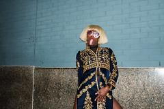 Fashion Week: Winter 2018