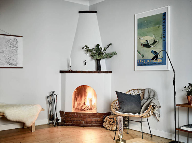 confort chimney