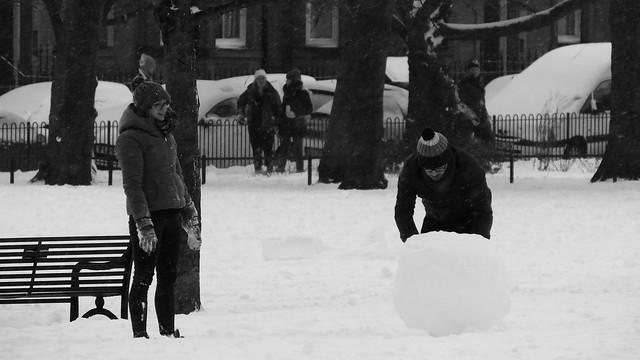 Snowy Edinburgh 027