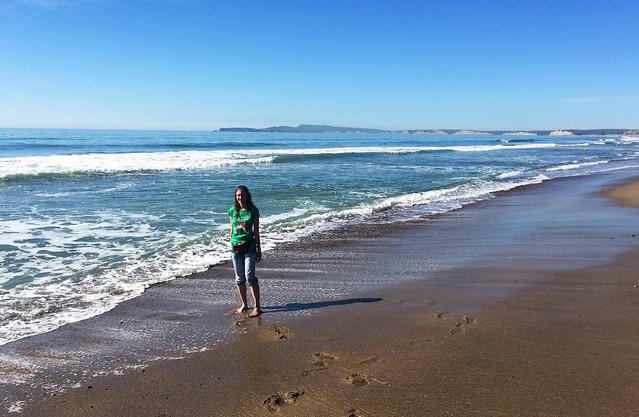 Point Reyes National Seashore, CA, USA