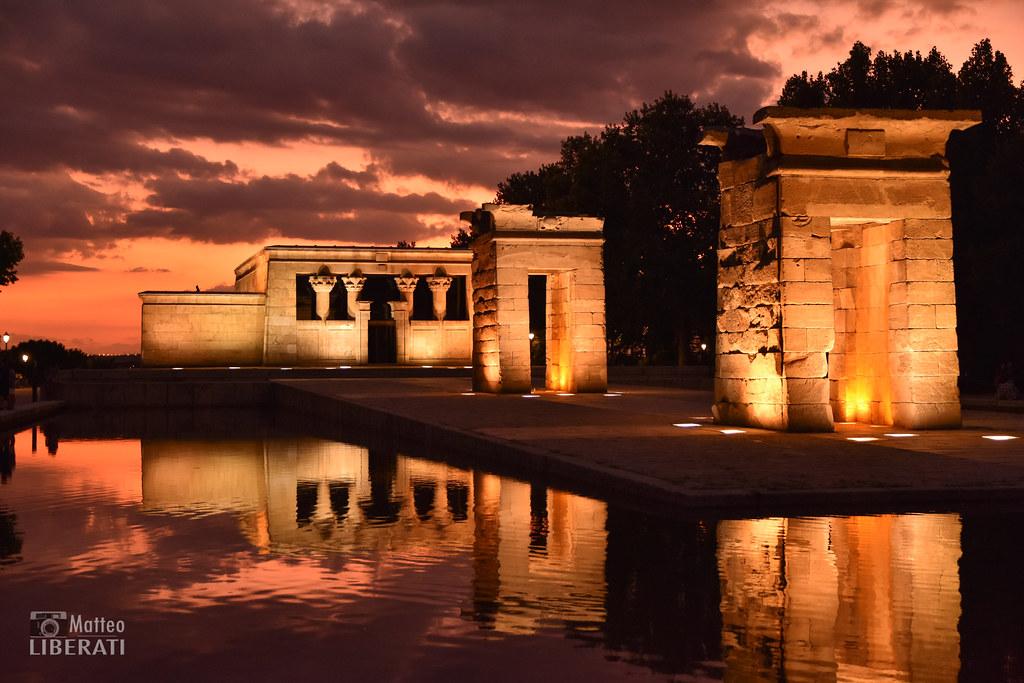 Parque De Atenas Community Of Madrid Spain Tripcarta