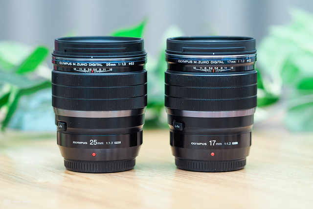 Olympus M.ZD 17mm F1.2:Review | 06