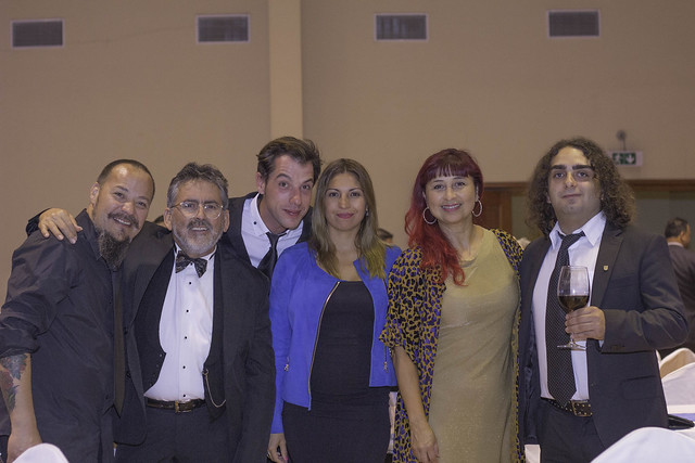Gala IV Festival Internacional de Opera