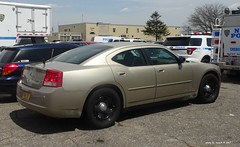NYPD - unmarked Dodge Charger (2)