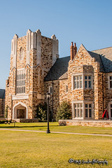 Rhodes College | Memphis, Tennessee