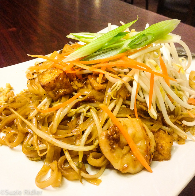 Restaurant Review: Thai Cafe Restaurant on Hastings