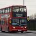 Arriva London VLA1 (LJ03MYP) on Route 123