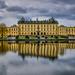 Drottningholms Slott - Drottningholm Royal Palace - Stockholm Sweden
