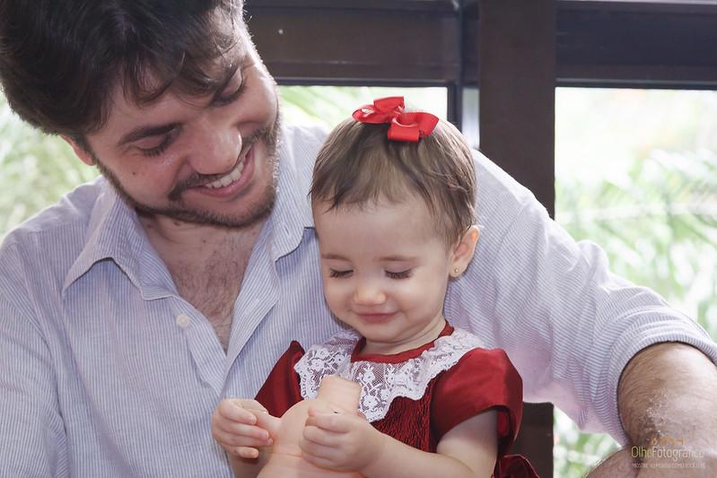 Amor de pai