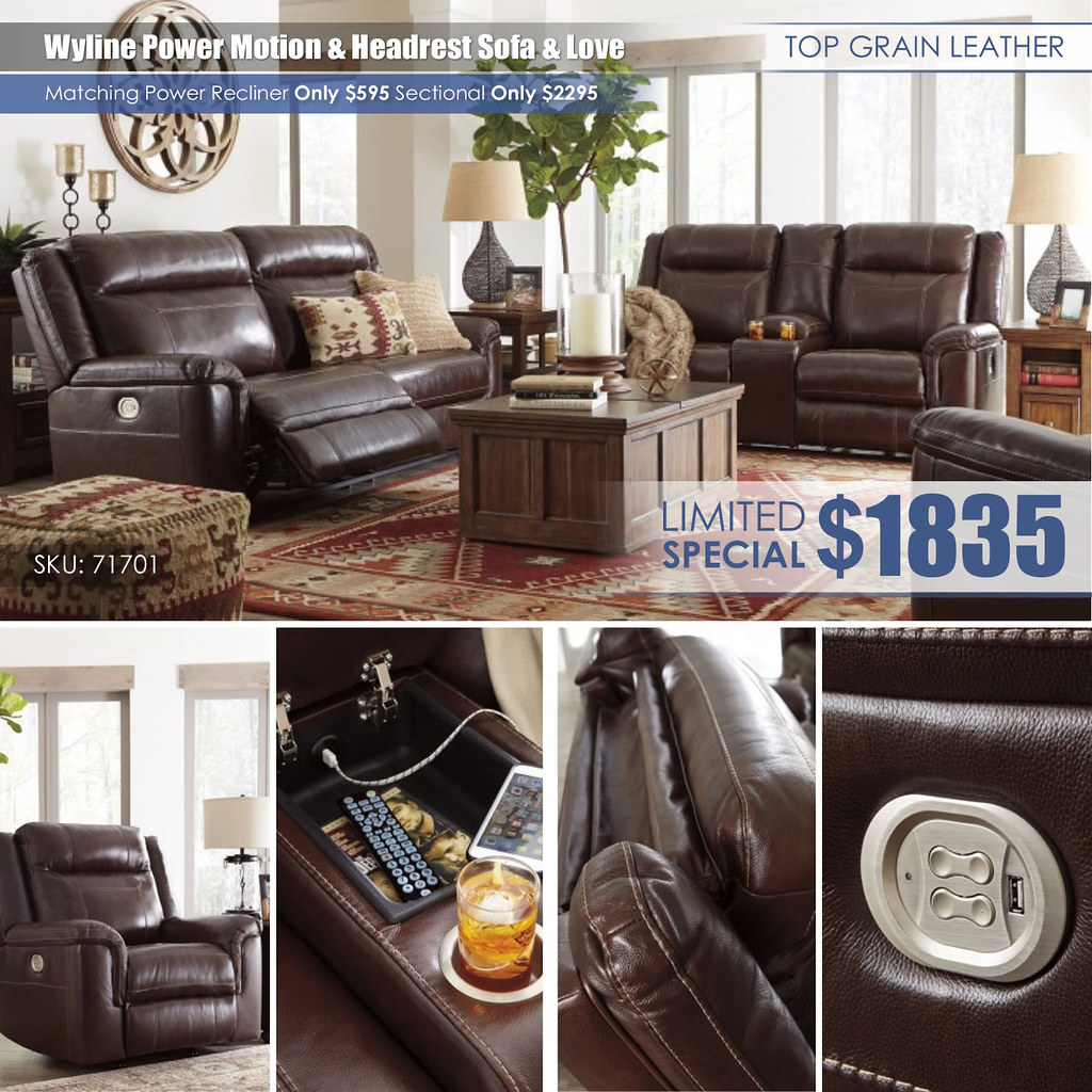 71701 Wyline_Living Set Collage