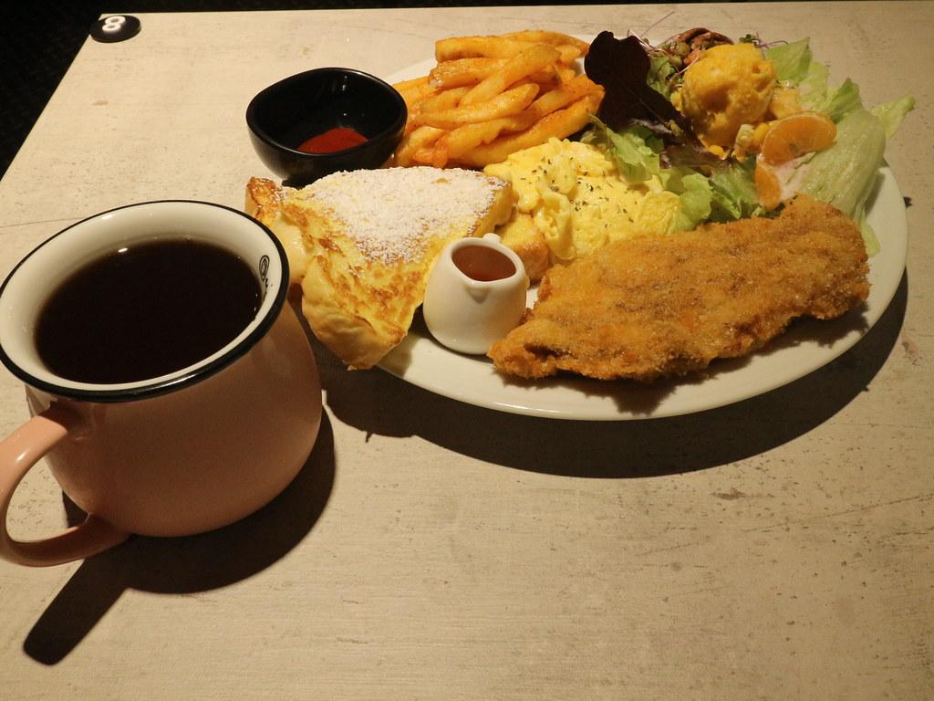 好旺早午餐 (13)