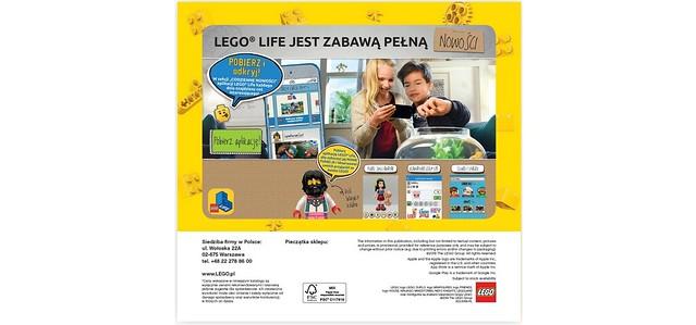 Katalog LEGO 2018 OPINIA 16