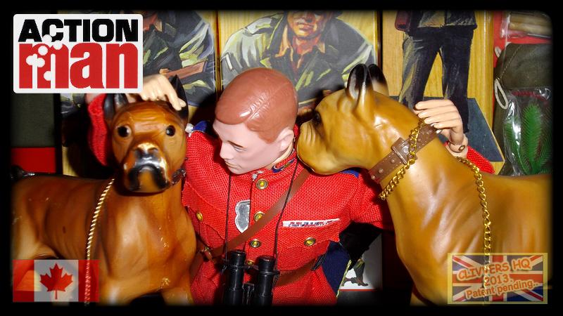 They Always Get Their Man! (RCMP)... 28278555479_faca9b91f3_o