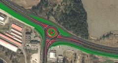 SR 20 - Sharpes Corner Vicinity - Final Design - SR 20 and SR 20 Spur