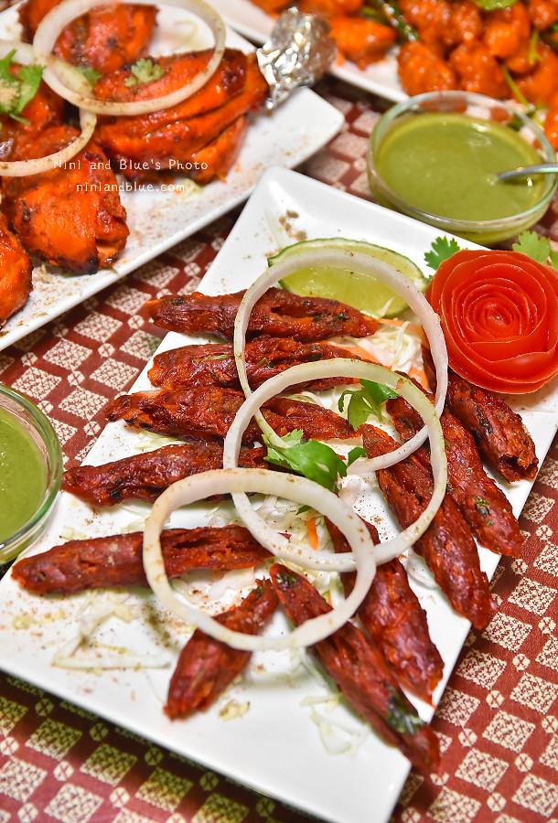 斯里印度 sree india 台中 印度料理 04