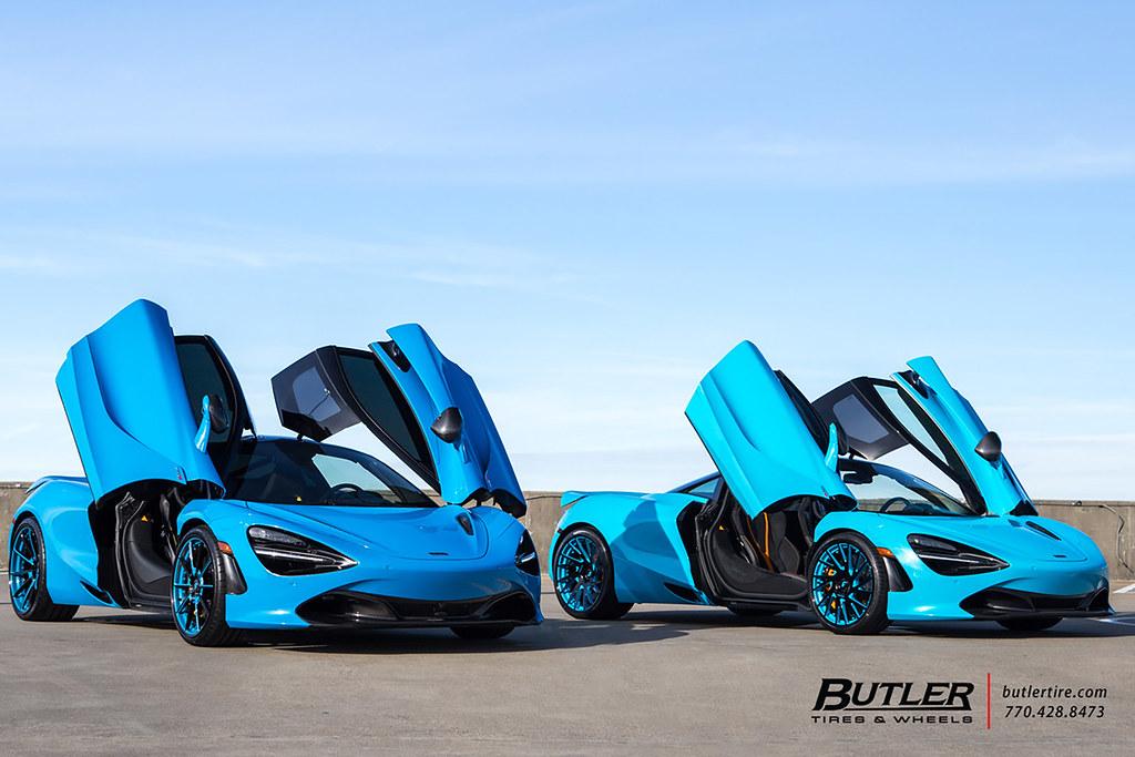 McLaren-Baby-Blue-Shoot-Forgiato-9