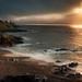 Bracelet Bay by Geoff Moore UK