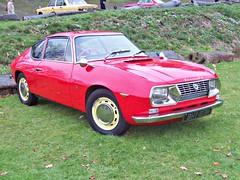 167 Lancia Fulvia Sport Zagoto
